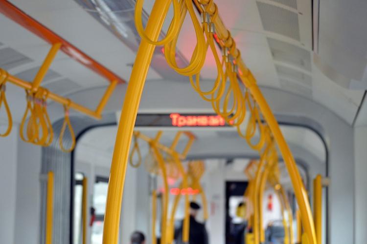 """Новая российская система позволит улучшить транспортную инфраструктуру в городах"""""""