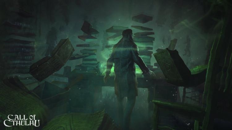 Приключенческий хоррор Call of Cthulhu ушёл в печать