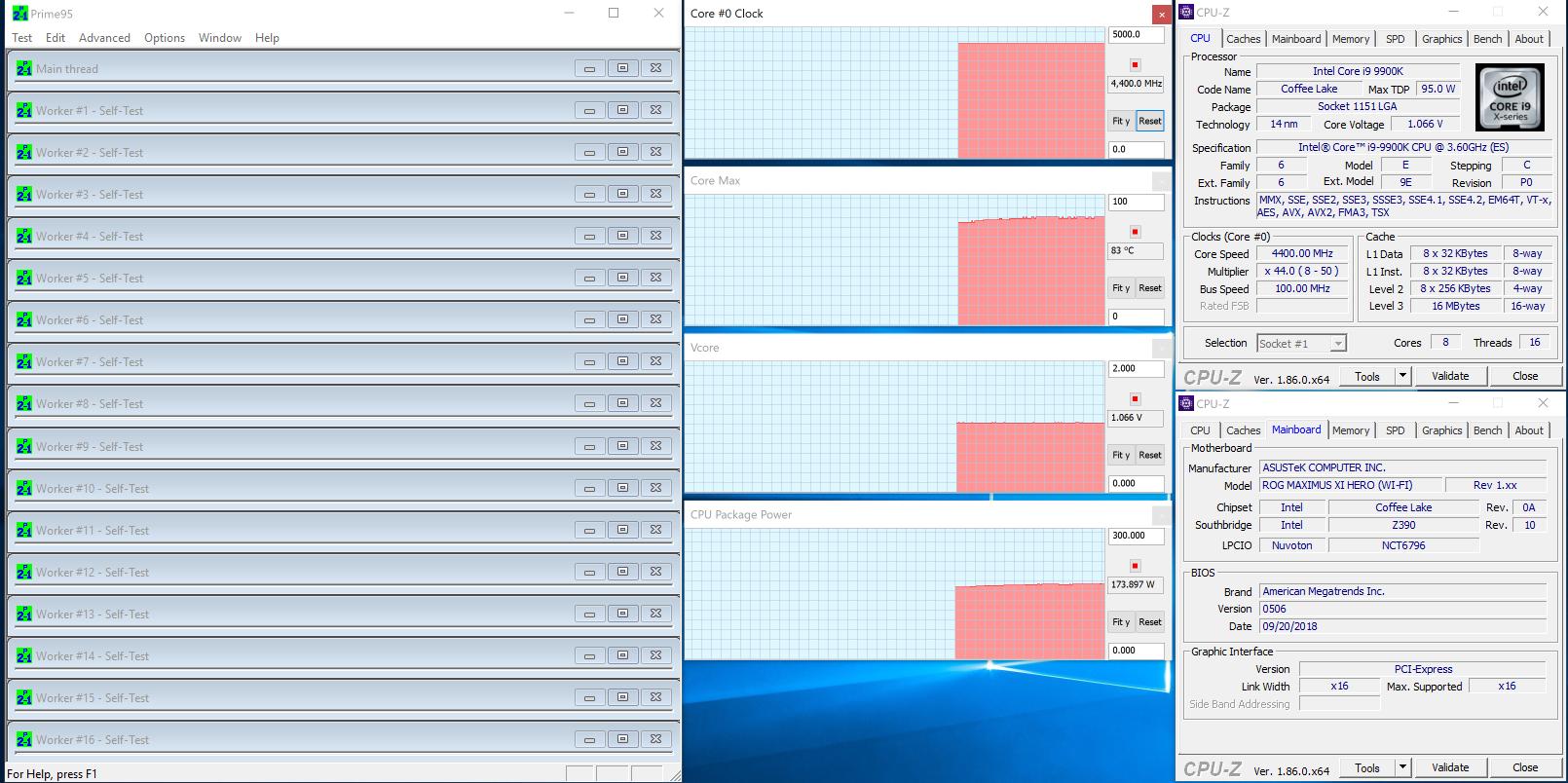 Обзор процессора Intel Core i9-9900K: Like a Boss / Процессоры и память