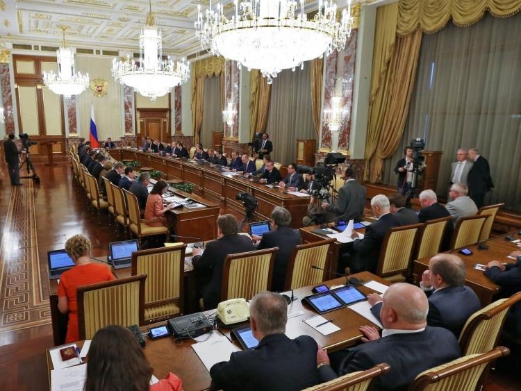 """В России построятсервисное государство версии 2.0"""""""