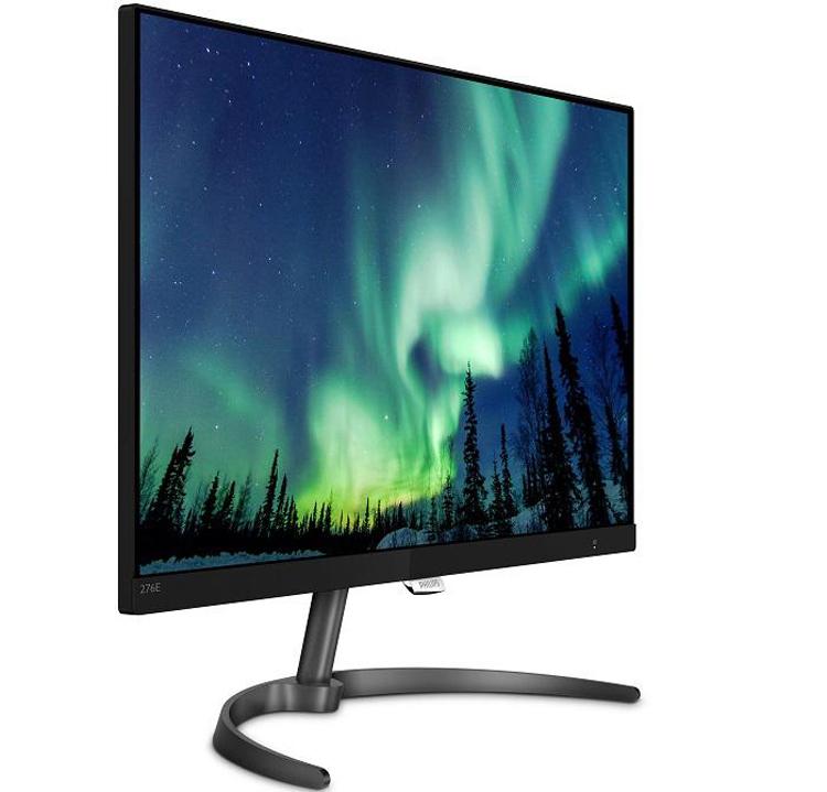"""Philips 276E8VJSB: монитор формата 4К за 300 евро"""""""