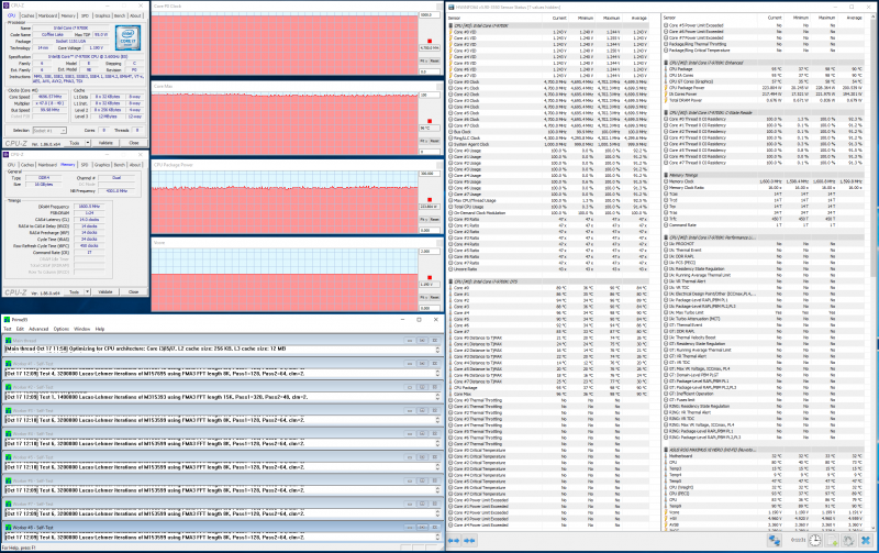 Обзор процессора Intel Core i7-9700K: Ryzen 7 уже не топ