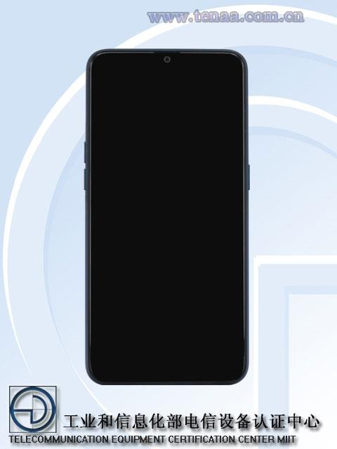 """OPPO выпустит смартфон с 6,2"""" экраном HD+ и тремя камерами"""""""