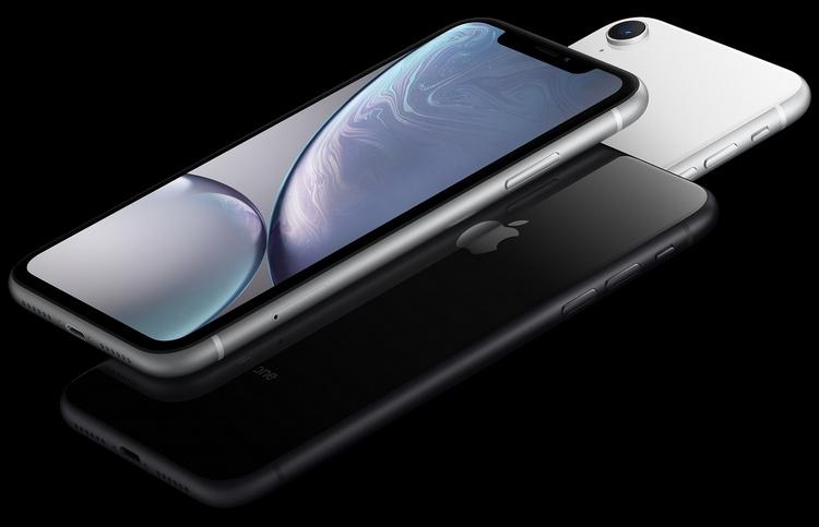 Apple iPhone XR доступен для предзаказа в России от 64 990 рублей