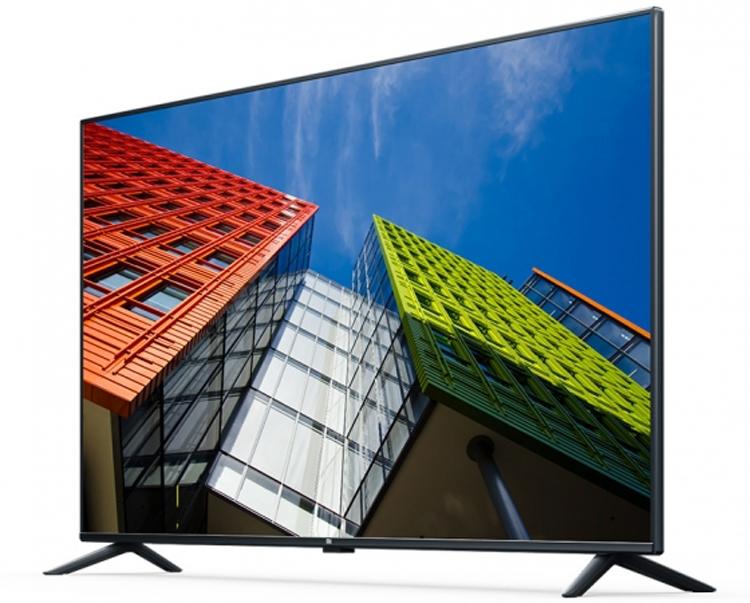 """4К-телевизор Xiaomi Mi TV 4A размером 58"""" обойдётся в $430"""""""