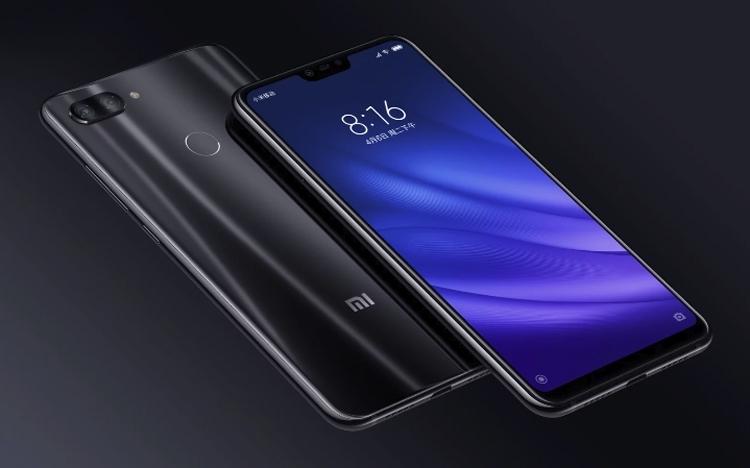 """Смартфон Xiaomi Mi 8 Lite ожидается в версии с 8 Гбайт ОЗУ"""""""