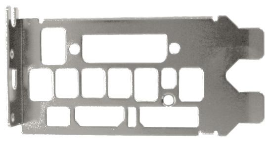Сменная монтажная пластина (входит в комплект поставки)