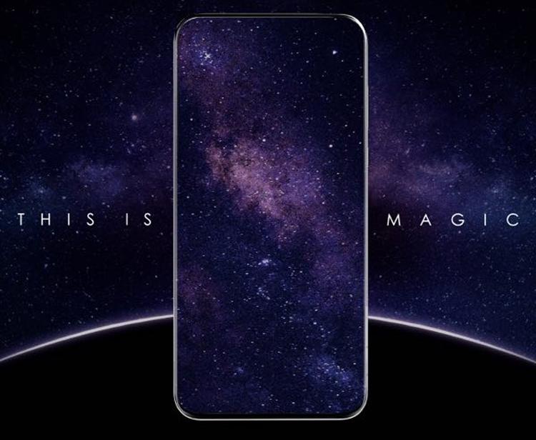 """Полностью раскрыты характеристики смартфона-слайдера Honor Magic 2"""""""