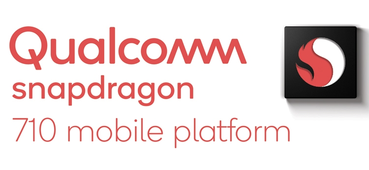 "Samsung проектирует смартфон на платформе Snapdragon 710"""
