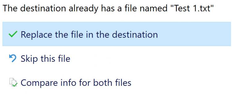 """В обновленииWindows 10 October 2018 Update снова могут пропасть файлы"""""""