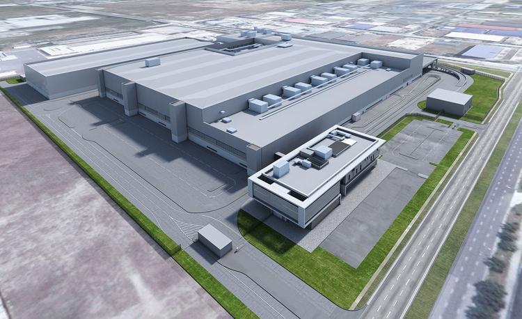 """До конца года Dyson начнёт создание завода по производству электрокаров"""""""