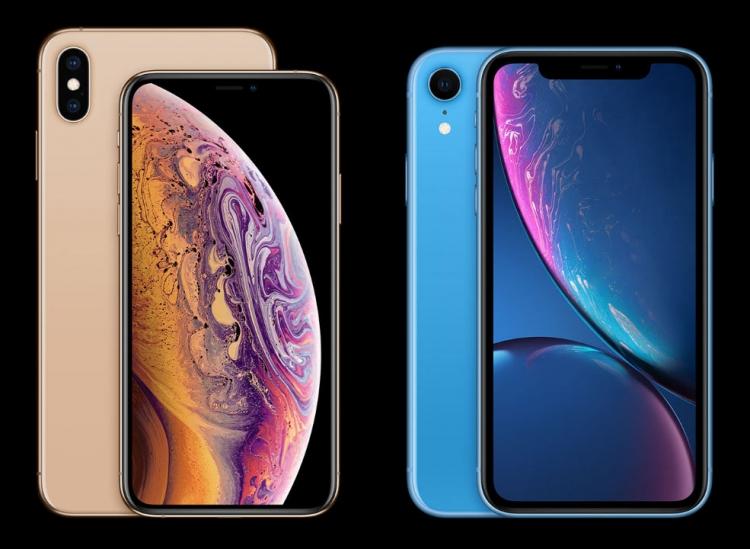 """Apple официально подтвердила: имя iPhone XR ничего не значит"""""""