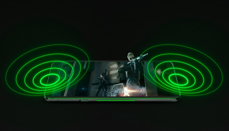 """Анонс Xiaomi Black Shark Helo: AMOLED-дисплей и 10 Гбайт ОЗУ"""""""