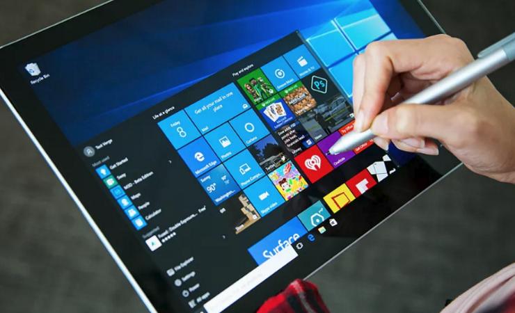 """Телеметрию в Windows 10 хотят использовать для автоматического исправления ошибок"""""""