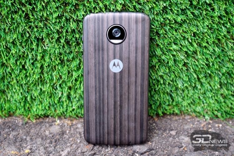 """Motorola первой начала продажу комплектов для самостоятельного ремонта смартфонов"""""""