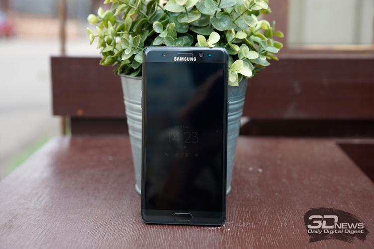 """Инсайдеры сообщили о готовности Samsung к выпуску смартфонов с графеновыми аккумуляторами"""""""