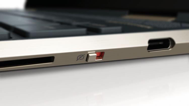 HPвыпустила лэптоп-трансформер EliteBook x360 1040 G5