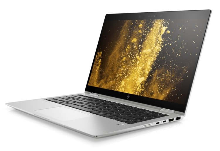 Ноутбук HP EliteBook x360 1040 G5