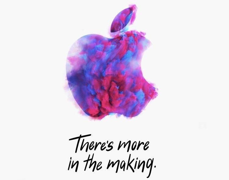 Ближайшую презентацию Apple проведёт 30 октября. Ожидается анонс новых iPad Pro, MacBook и iMac