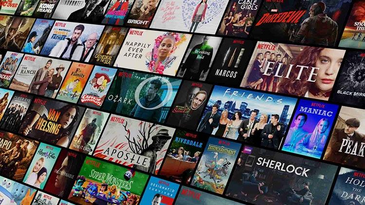 """Netflix HDR появился на LG G7 и двух других флагманских смартфонах"""""""