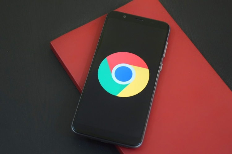 """Self Share в Google Chrome обеспечитпростой обмен ссылками между смартфоном и ПК"""""""