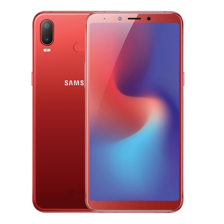 "Galaxy A6s: первый ODM-смартфон Samsung"""