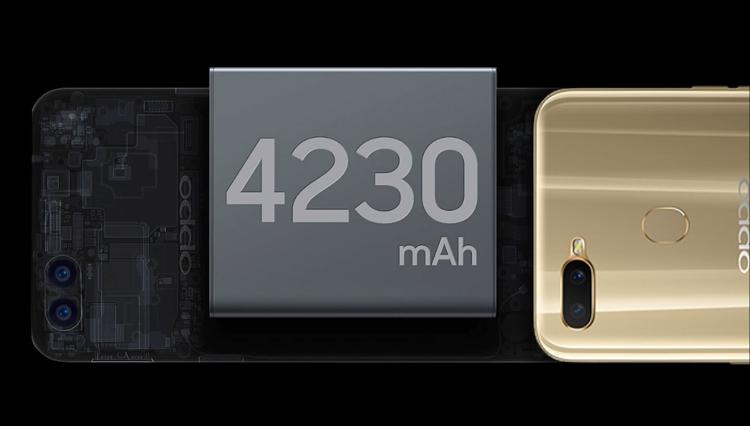 "Смартфон среднего уровня Oppo A7 показался на рендерах"""
