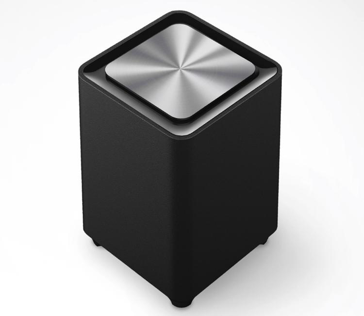 "Xiaomi Wemax One: лазерный проектор формата Full HD"""