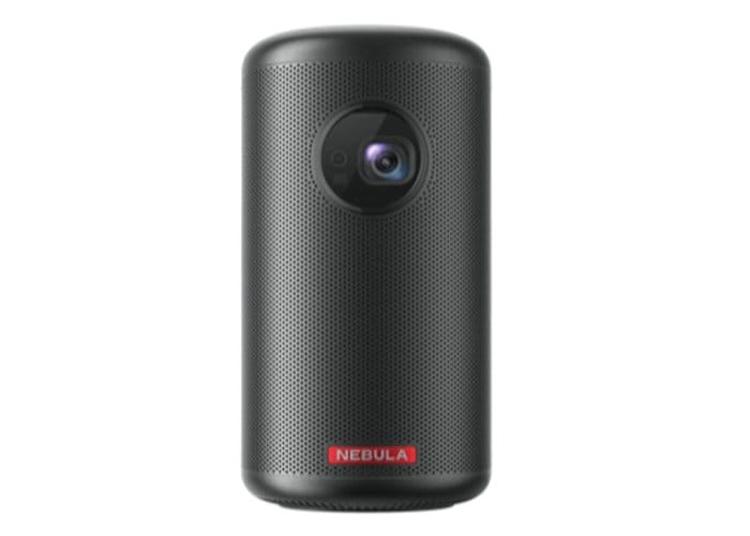 """Anker Nebula Capsule II: компактный проектор с портом USB Type-C"""""""
