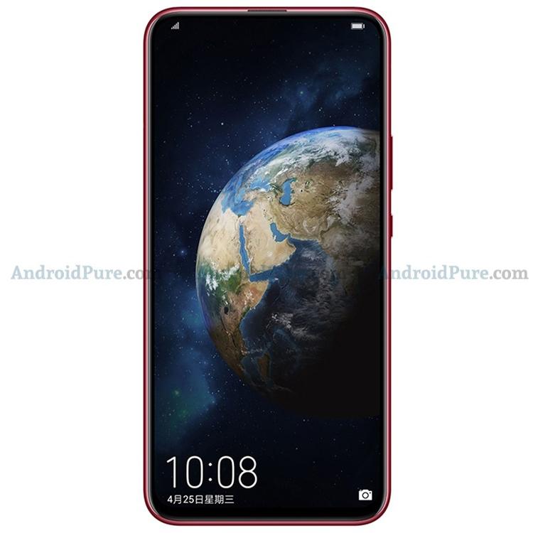 Huawei протестировала вAnTuTu иGeekbench смартфон-слайдер Honor Magic 2