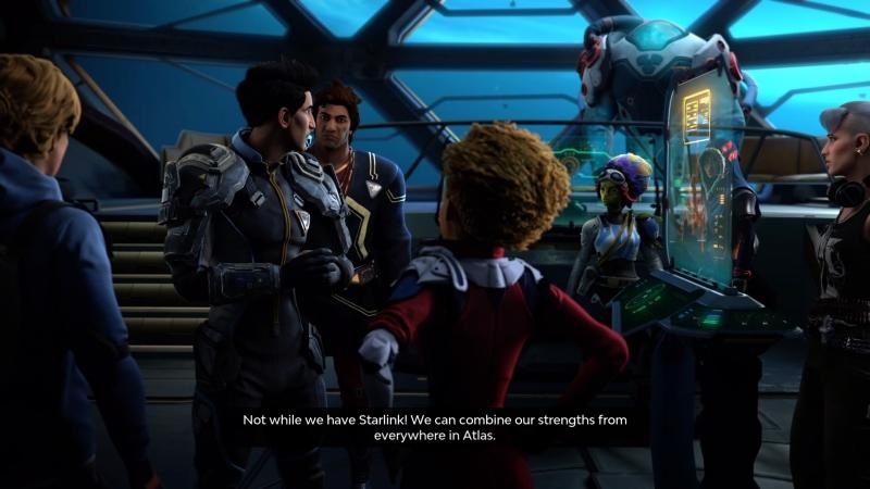 Непривычно говорить такое об игре Ubisoft, но здесь даже субтитры не переведены