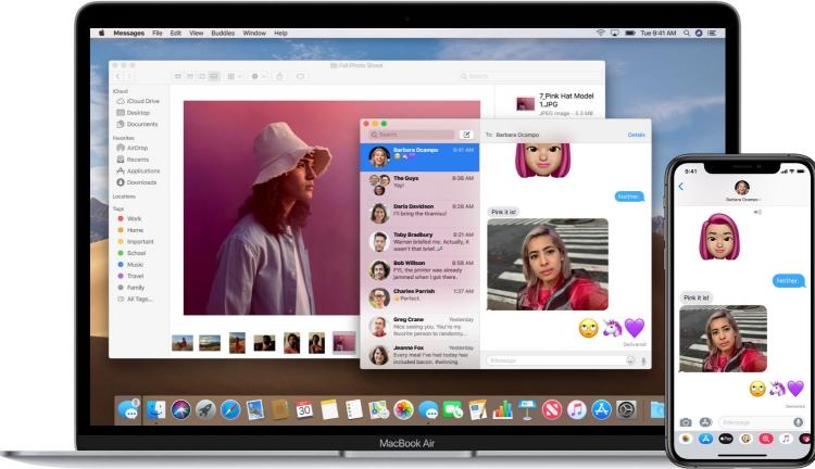 """Apple уменьшила габариты MacBook Air и оснастила экраном Rеtina"""""""