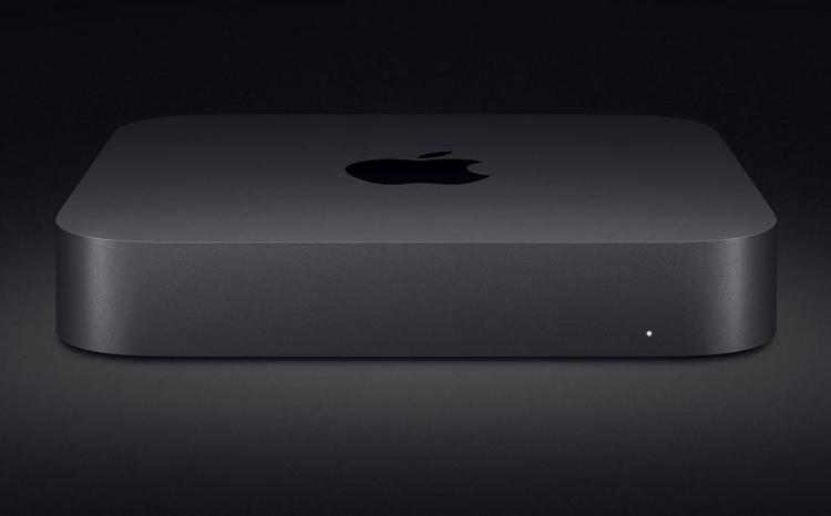 """Новый Mac Mini оказался в пять раз мощнее предшественника"""""""