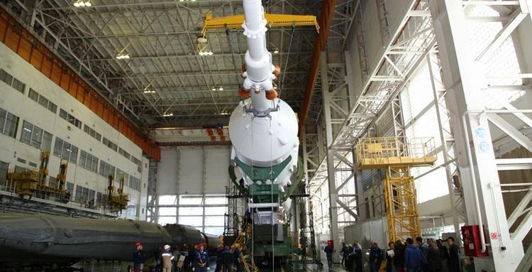 ВРоскосмосе озвучили причины трагедии на«Союз-ФГ»— Бак разорвался