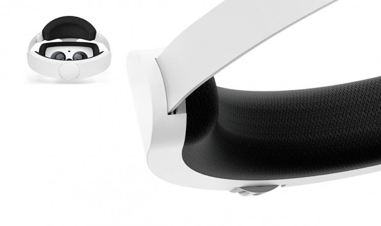 """Lenovo лицензировала дизайнерские патенты Sony на PlayStation VR"""""""