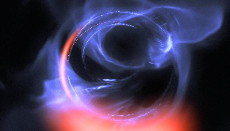Ученые узнали, как 10 млрд. лет назад наша галактика поглотила другую