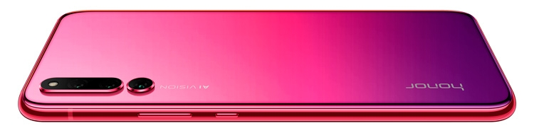 "Honor Magic 2: анонсирован безрамочный смартфон-слайдер с чипом Kirin 980 и шестью камерами"""
