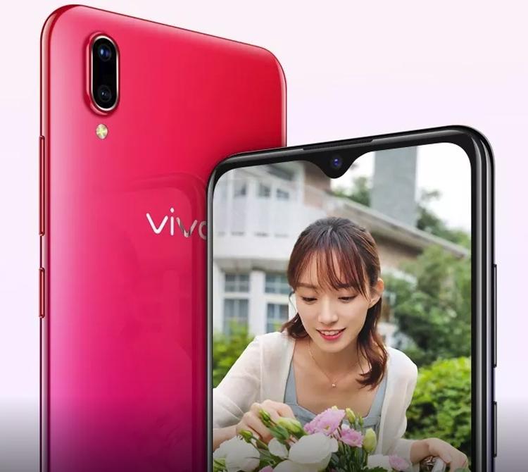 Смартфон Vivo Y93