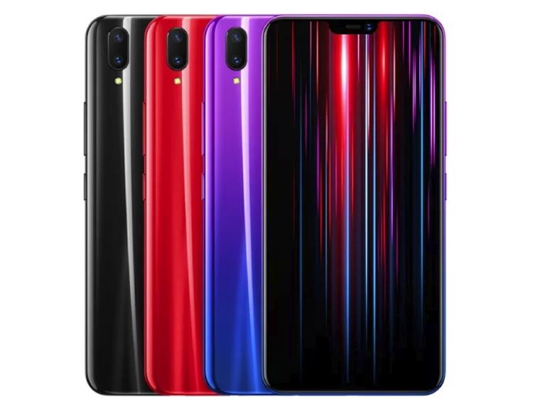 "Смартфон Vivo Z1 Youth Edition с процессором Snapdragon 626 оценён в $160"""