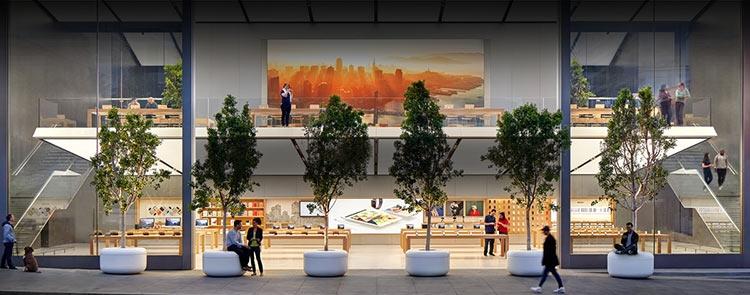 "Apple отчиталась об успехах в IV финансовом квартале"""