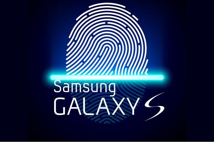 """Подробности о передовом дактилоскопическом сканере в Samsung Galaxy S10"""""""