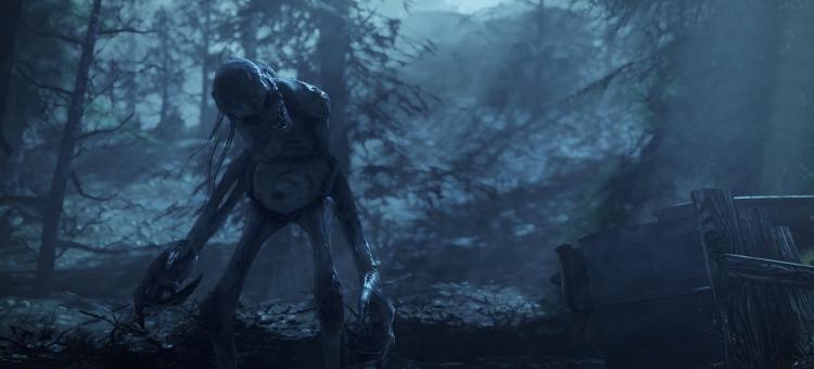 Видео: пять аудиоисторий с холмов Западной Вирджинии в Fallout 76