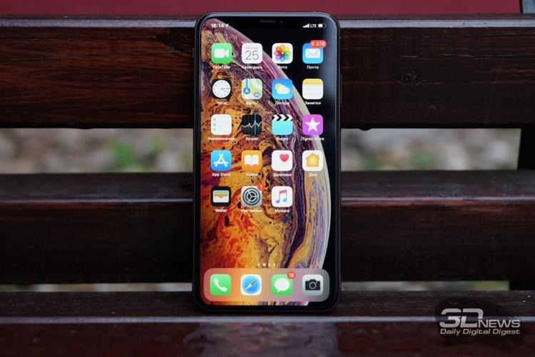 """Выход первого смартфона iPhone с поддержкой 5G ожидается в 2020 году"""""""