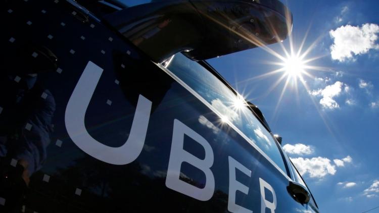 """Uber намерена возобновить тестирование самоходных автомобилей в Пенсильвании"""""""