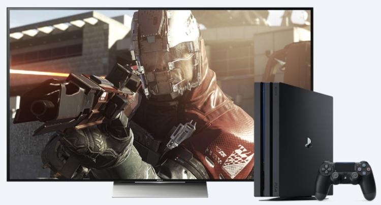 """Готовится новая модель PS4 Pro с 2-Тбайт накопителем"""""""