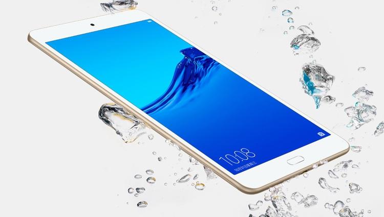 """Влагозащищённый планшет Honor WaterPlay 8 получил поддержку LTE"""""""
