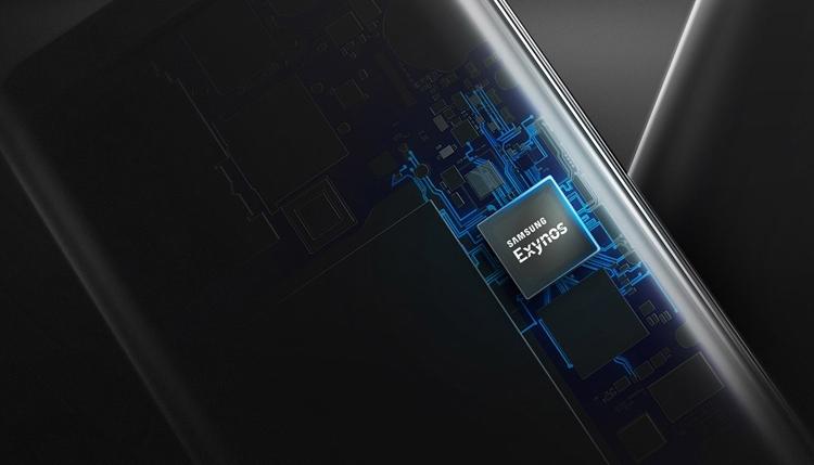 """Флагманский чип Samsung Exynos получит двухъядерный ИИ-блок"""""""