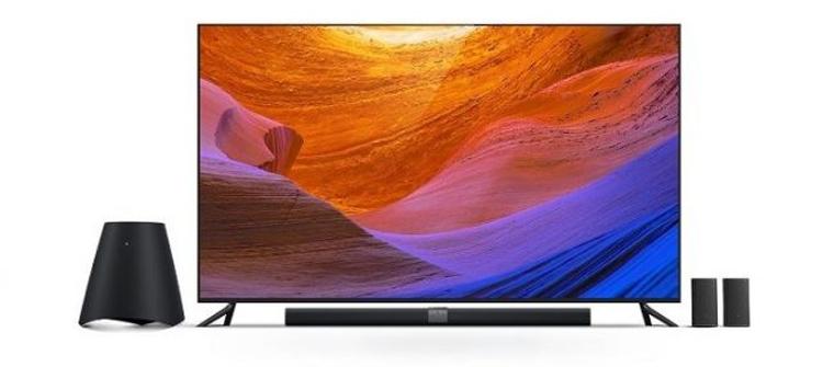 """Флагманский телевизор Xiaomi Mi TV 4 размером 65"""" оценён в $870"""""""