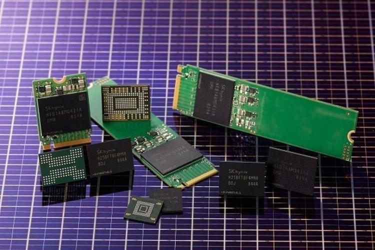 """Торговая война США и Китая продолжает обрушивать цены на NAND-флеш"""""""
