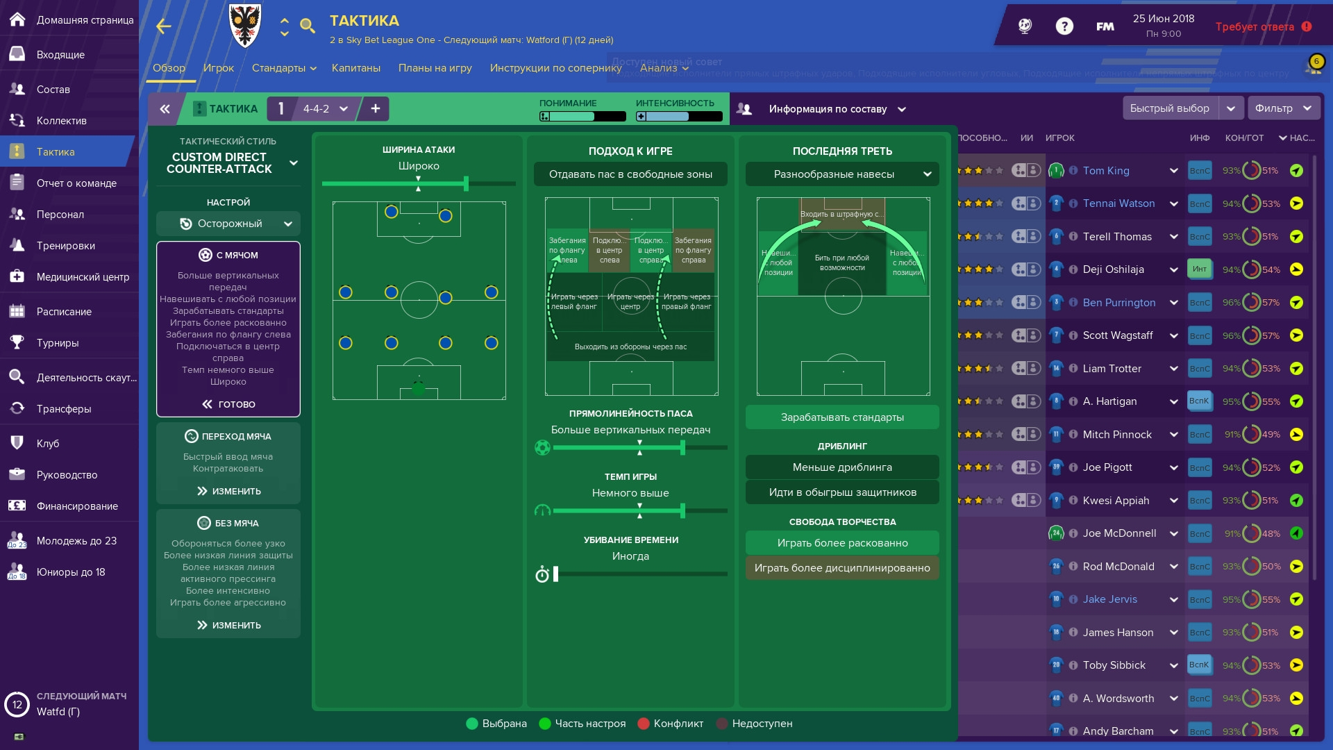 football manager 2019 voksi